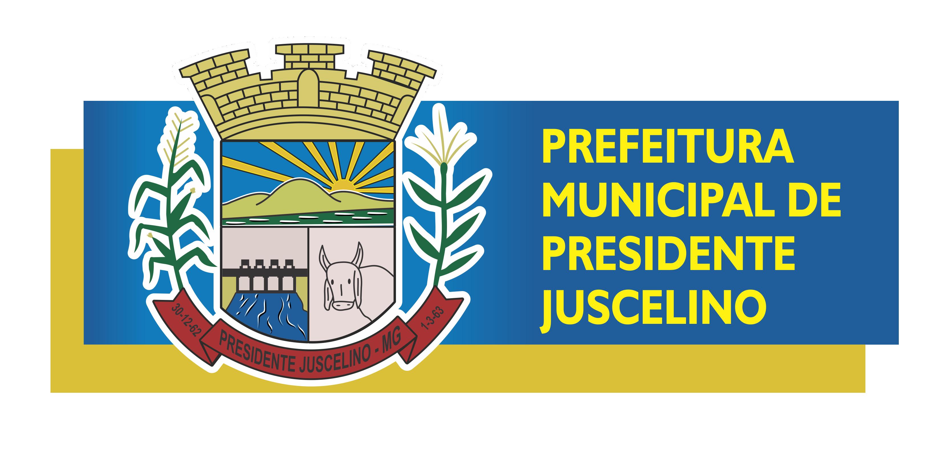 Portal Oficial da Prefeitura de Presidente Juscelino